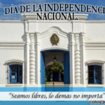 9 de julio | Día de la Independencia Nacional