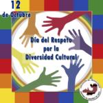 12 de octubre |Día del Respeto por la Diversidad Cultural.